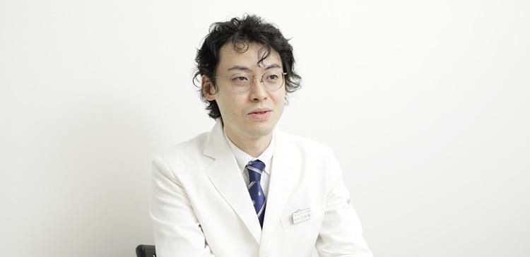 三井寺 浩幸 医院長