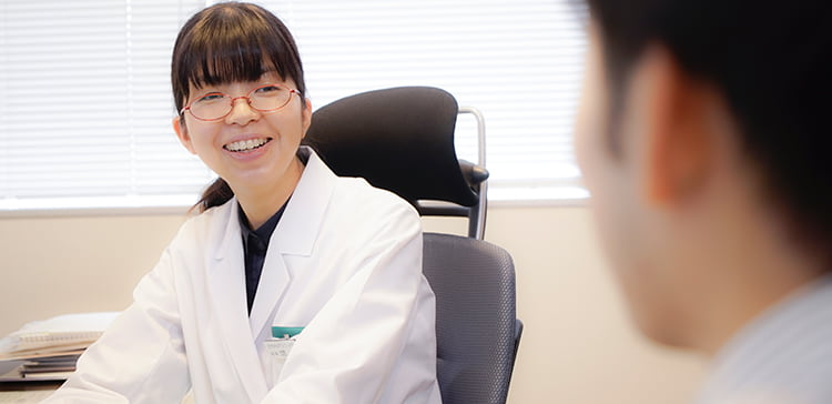 増田 つかさ 医院長